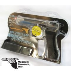 Official Baby Desert Eagle 941 Clear Co2 Airsoft Pistol
